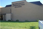 Brazos County Administration Building